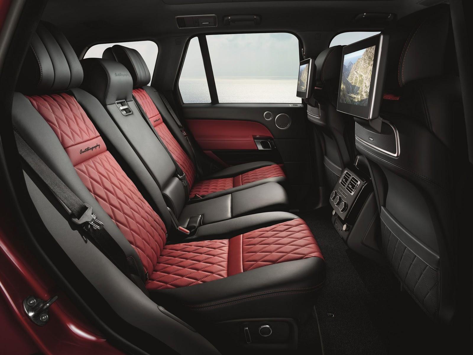 2017 - [Land Rover] Range Rover/ Sport/ SVR restylés 2017%2BRange%2BRover%2B11