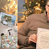 A Lucky Cat Lover Got Bill Gates As Her Secret Santa. See the Entire List Of Christmas Gifts!
