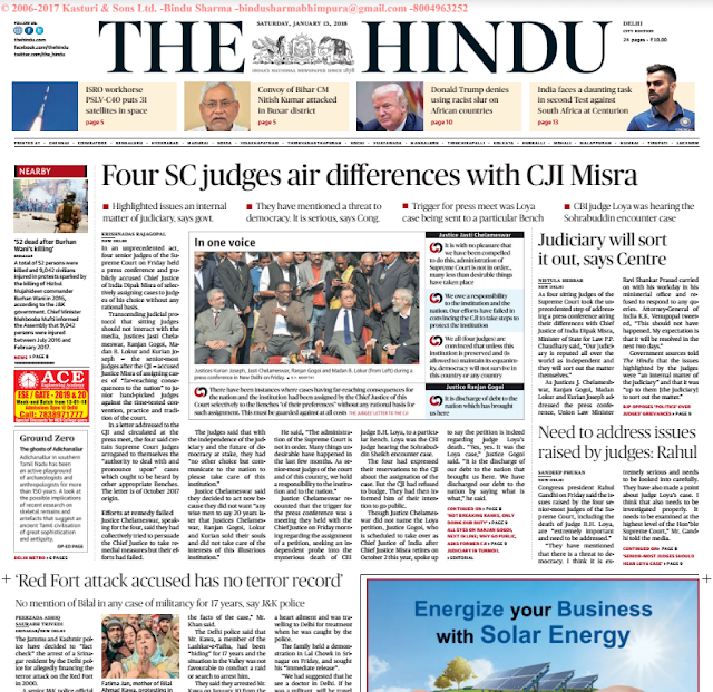 The Hindu Newspaper Today In English Pdf