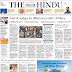The Hindu NewsPaper 13th Jan 2018 PDF Download Online Free