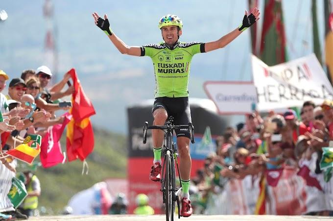Vuelta a España 2018 - 13ª etapa