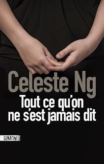 Couverture de Tout ce qu'on ne s'est jamais dit, Celeste Ng