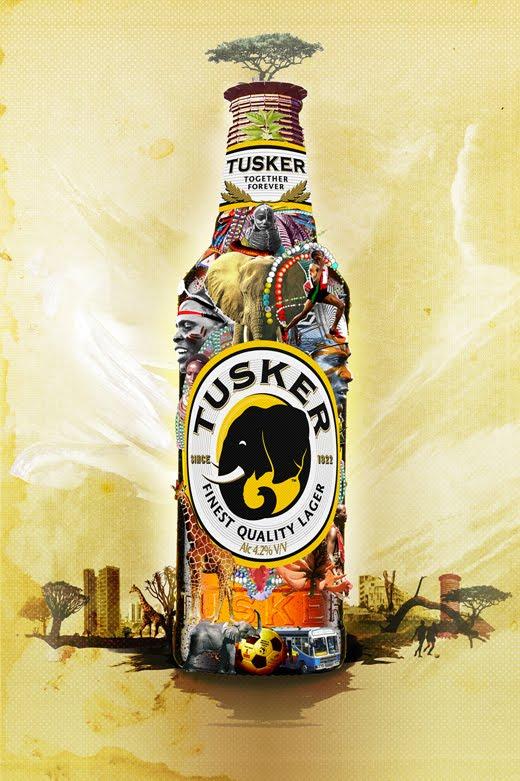 Pocko James Dawe For Tusker