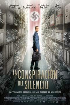 descargar La Conspiración del Silencio, La Conspiración del Silencio español