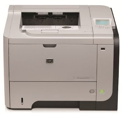 HP LaserJet P3015n Driver Download