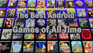 Android Game Collection