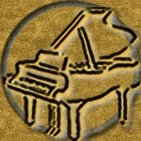 Lágrimas de Seda de Piano Sann Partitura de Piano