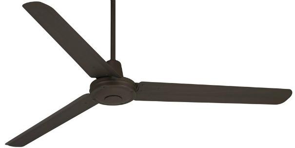 modern 3 blade ceiling fan