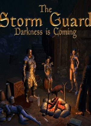 The Storm Guard Darkness is Coming PC Full