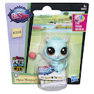 Littlest Pet Shop Singles Mena Monday (#200) Pet