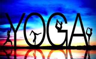 Bodrum'da Yoga