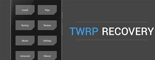 TWRP Apa fungsi dan cara menggunakan twrp Pada HP android  [Rahasia DI balik TWRP]