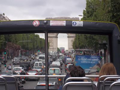 Tour em Paris- França