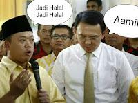 Ponpes Al Anwar Berlepas Diri Dunia Akhirat Soal GP Ansor Halalkan Pemimpin Kafir