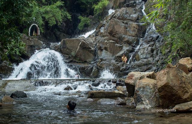 Zambales Waterfalls
