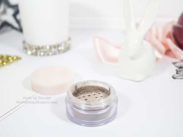 Oriflame Giordani Gold: мой ежедневный простой макияж