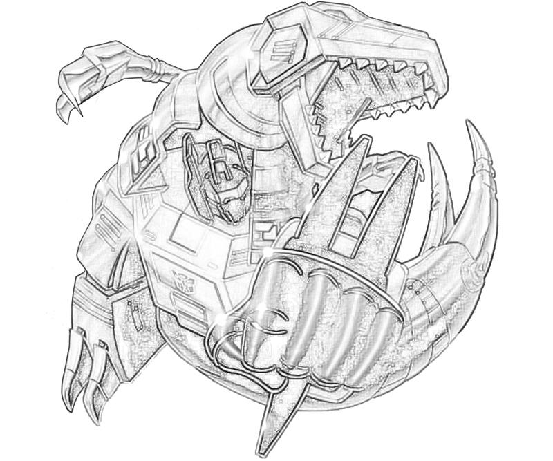 transformers coloring pages grimlock wallpaper - photo #13
