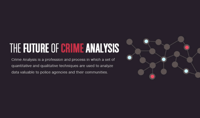The Future of Crime Analysis