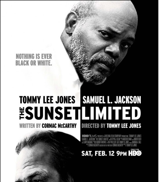 Social Information Movies and Games Zone The Sunset Limited 2011 HDTV  350Mb Mediafire