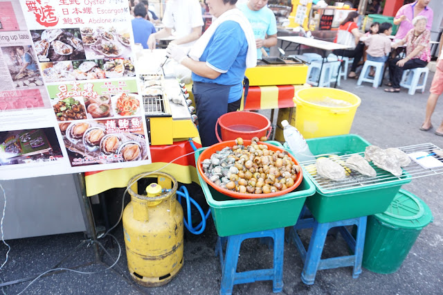 Malacca Jonker Street Night Market