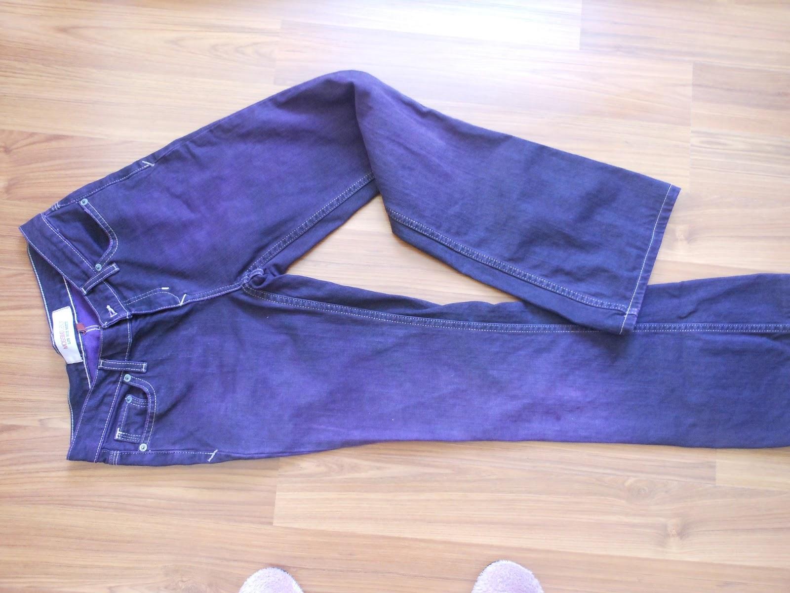 Pantolonun Rengi Soldu Ne Yapmalıyım