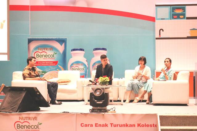 Indonesia Tangkal Kolesterol: Gerakan Jantung Sehat, Langkah Bijak Turunkan Resiko Serangan Jantung