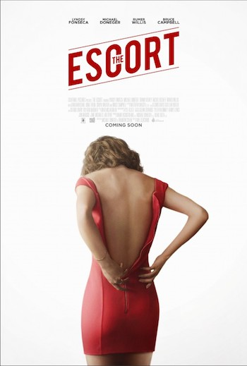 The Escort (2015) Full Movie