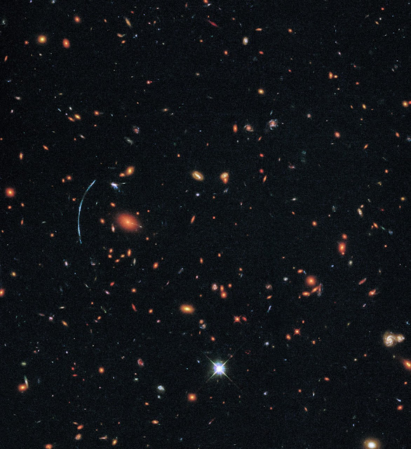 Galaxy Cluster SDSS J1110+6459
