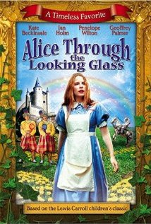 720p Alice Through the Looking Glass (1998) Full