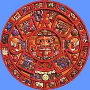 Ημερολόγιο των Μάγιας