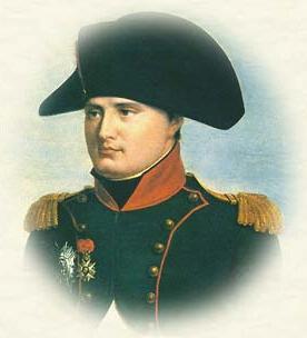 Μανιάτης ο Μέγας Ναπολέων Βοναπάρτης (Καλόμερος);
