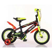 sepeda anak bmx previus