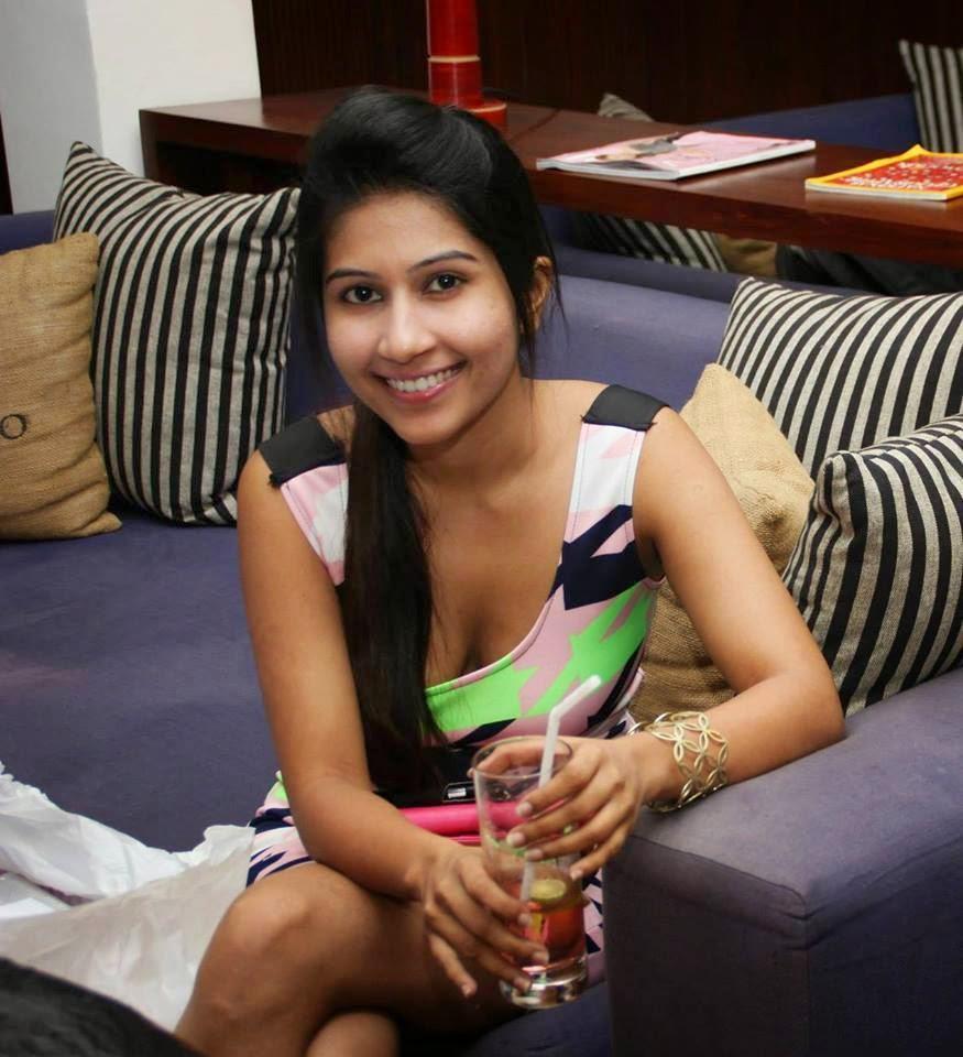 Sri Lankan Sexy Girls  Sri Lankan Hot Kello Random Sexy -8613