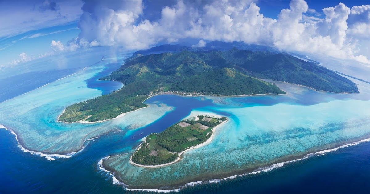 Places To See Before You Die: Bora Bora