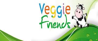 VeggieFriends Blog Veg Vegan