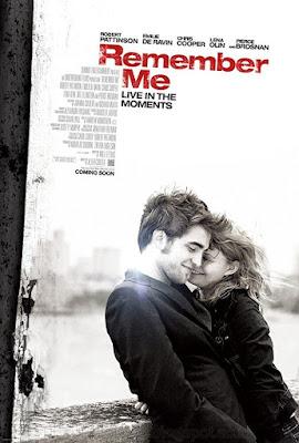 Sinopsis film Remember Me (2010)