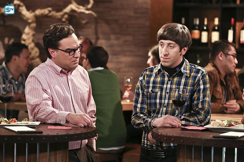 The Big Bang Theory - Episode 9.22 - The Fermentation Bifurcation - Press Release, Promo & Promotional Photos