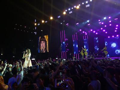 MNCTV Road To Kilau Raya 2018 Goyang Bandar Lampung