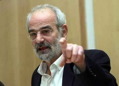 Αλαβάνος: Να πει ο λαός όχι στο ευρώ