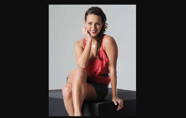 Melissa Marty En Chamacas