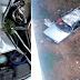 Jovem de Boa Ventura sofre capotada violenta, cai de cima de ponte e morre após sair de festa na cidade de Diamante