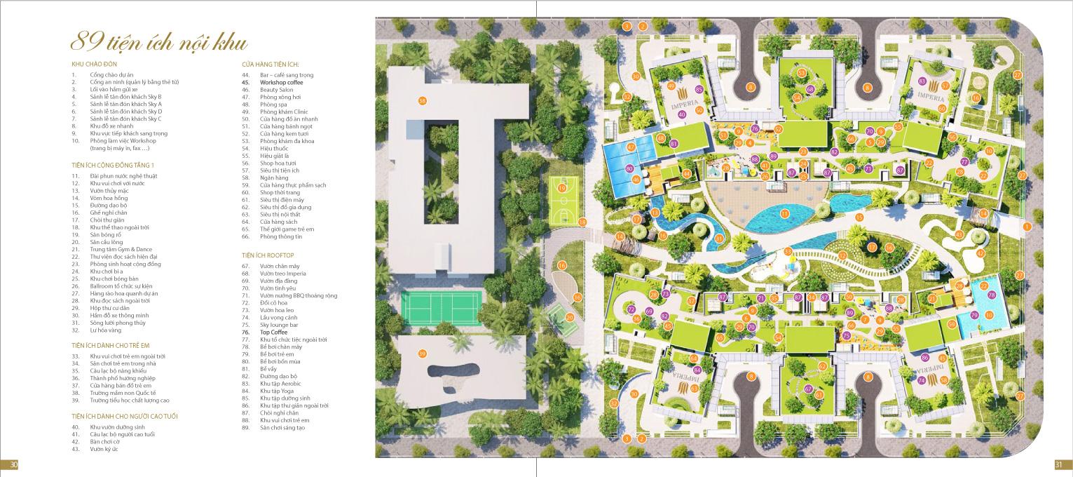 Tổng quan dự án Imperia Sky Garden