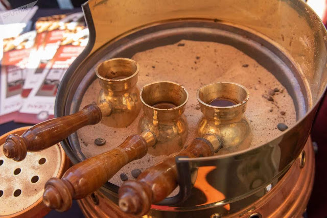 Podrían abrir plantas de fundición de cobre en Armenia