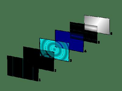 LCD-Layar LCD vs OLED vs AMOLED: Apa Bedanya?