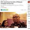 Anggap Surat Suara yang Tercoblos di Malaysia Sebagai Sampah, KPU DISENTIL Jimly Asshiddiqie