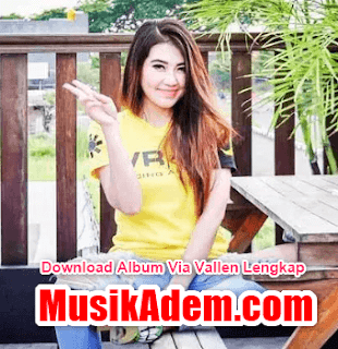 Download Lagu Via Vallen Mp3 Terbaru