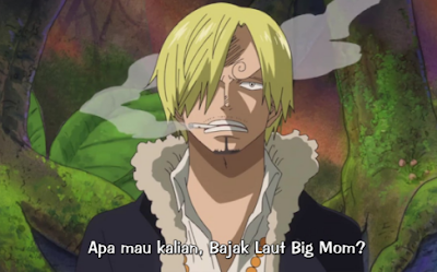 One Piece Episode 762 Subtitle Indonesia