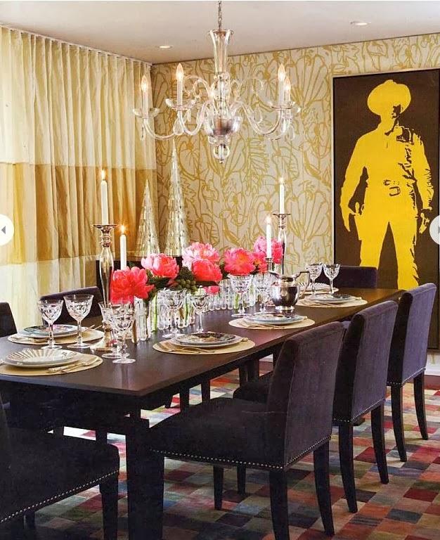 Sarah Richardson Dining Room: Sense And Simplicity: Sarah Richardson's Ideas For