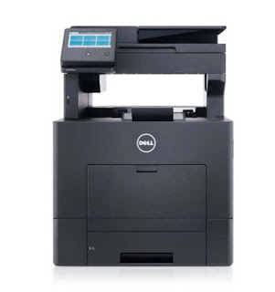 Dell Color Smart S3845cdn Drivers Download