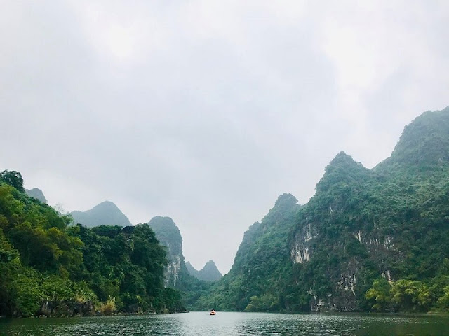 Trips Near Hanoi Are Easy To Go Back To The Day